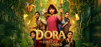 nickalive dora and the lost city of