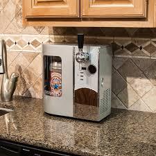 mini keg dispenser
