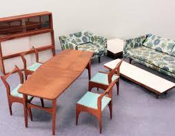 mid century modern dollhouse furniture. Mid Century Modern Dollhouse Furniture. Midcentury Furniture Teak Half Scale E