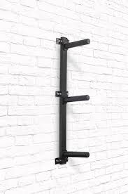 wall mounted plate rack southside fitness