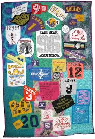 Custom T-Shirt Quilt II by the Dragon Quilter & Custom T-Shirt Quilt II Adamdwight.com