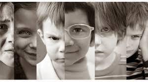 Resultado de imagen para temperamento niños