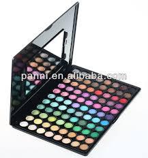 ping mugeek vidalondon 88 color matte eyeshadow palette case p88 kryolan cosmetics