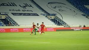Hasil lengkap pertandingan ke 5 kualifikasi piala dunia 2022 zona asia klasemen sementara kualifikasi piala dunia 2022 qatar. Kualifikasi Piala Dunia 2022 Zona Asia Tak Berdaya Timnas Indonesia Dibantai Vietnam 4 Gol