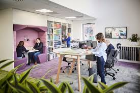 work office design. Blueprint Interiors Making Space Work Office Design And Fit Out Specialists -