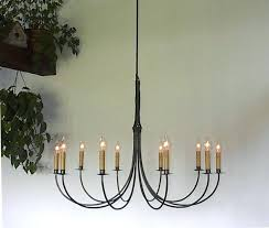 large wrought iron chandeliers ace custom chandelier arm twisted inch by j uk