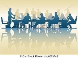 meeting free business meeting clipart