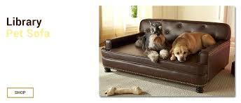enchanted home pet sofa enchanted home pet library sofa pet bed brown pebble enchanted home pet