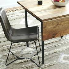 drop leaf dining set drop leaf dining table set for small spaces