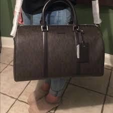 bag michael kors weekender leather cleaner