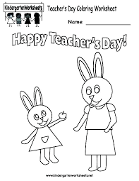 Best Teacher Coloring Pages Fashionadvisorinfo