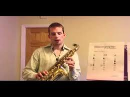 Videos Matching Baritone Saxophone Altissimo G Trick Revolvy