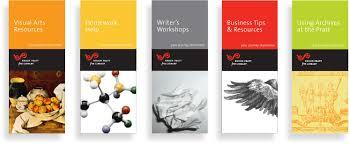 Templates For Brochure Enoch Pratt Free Library Brochure Templates
