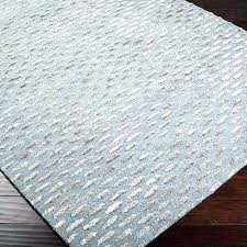 solid green wool rug dark area rugs gray silver geometric hand tufted reviews brown modern f