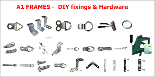 a1 frames diy materials in stock now