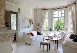 Windows Small Windows Decor Living Room Curtain Ideas For Bay