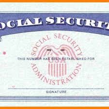 Template Blank - Card Download Throughout Articleezinedirectory Business Security Social