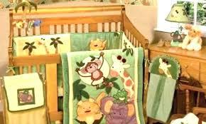 safari crib bedding set jungle crib bedding remarkable jungle baby bedding safari themed nursery jungle crib
