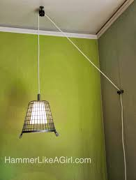 mod ify the basisk pendant light