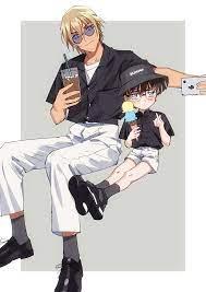 Meitantei Conan (Detective Conan) Image #3209598 - Zerochan Anime Image  Board