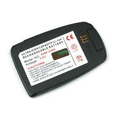 Akku für Samsung E880