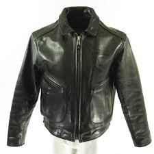 vanson d pocket marauder biker jacket h93n 1