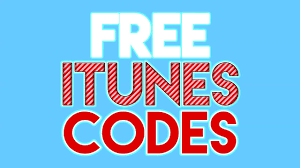 how to get free itunes gift card codes free itunes codes itunes gift card code generator 2017