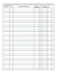 Check Ledger 11 12 Simple Check Register Template Lascazuelasphilly Com