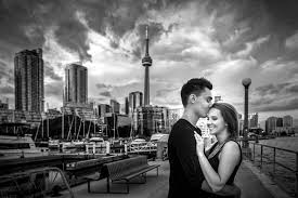 night archives toronto wedding photographer