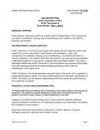 Diesel Mechanic Job Description For Resume Sumptuous Design Ideas Diesel Mechanic Job Description Sample Heavy 2