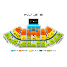 Moda Center Theater Of The Clouds Seating Chart Jo Koy In Portland Tickets Buy At Ticketcity