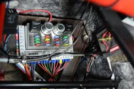 superchevy com ron francis wiring harness for early bronco c1 corvette wiring battery optima ron francis