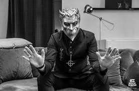 nameless ghoul meliora. website: ghost-official.com nameless ghoul meliora w