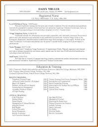 Resume Writing Template Writing Resume Sample