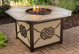 heritage fire pit