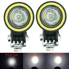 2 Inch Round Led Lights Us 25 35 35 Off 2x 10w Spot Mini Led Work Light 12v 2 Inch Round Led Driving Fog Lights For Motorcycle Offroad Motorbike Dirt Bike Backup Lights In