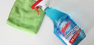 9 completely unexpected and effective ways to use windex