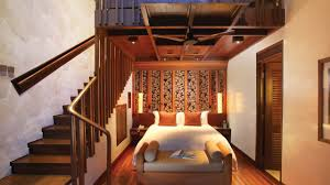 One Bedroom Balcony Suite One Bedroom Balcony And Duplex Suite Four Seasons Bali At Sayan