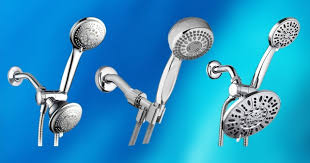 the shower heads are available in diffe types and there are numerous categories which a shower head can be divided into however it is essential that