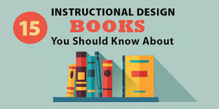 15 Instructional Design Books You Should Know About Updated