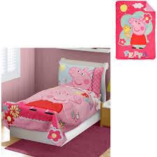 Peppa Pig Bedroom Stuff Discontinued Per Vendors Request Walmartcom
