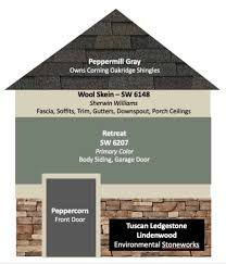 Sherwin Williams Color Chart For Exterior Paint 6 Exterior Paint Color Combos And How To Pick Them Color