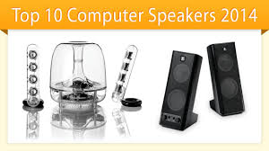 awesome computer speakers. top 10 computer speakers 2014 | best speaker review awesome