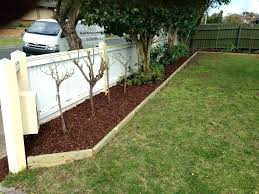 wooden garden edging timber garden edging ideas garden design with ideas for garden edging with backyard wooden garden edging