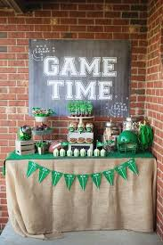 Super Bowl Party Decorating Ideas Homemade Superbowl Decorations Ideas Sulmin 77