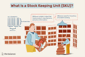 Retail Sales Associate Definition What Does Sku Mean In Retail Terms