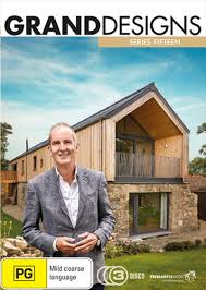 Grand Designs Dvd Complete Box Set Grand Designs Series 15