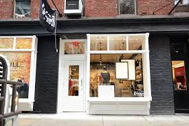 old en wolford introduces new store design concept in soho new york