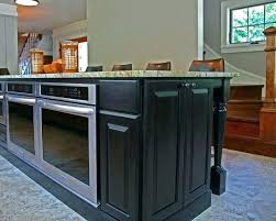 side by side double oven electric range. Wonderful Oven Two Oven Stove Electric Side By Double Range In   Throughout