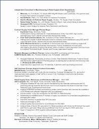 Resume Summary Statement Examples Simple Examples Resume Summary